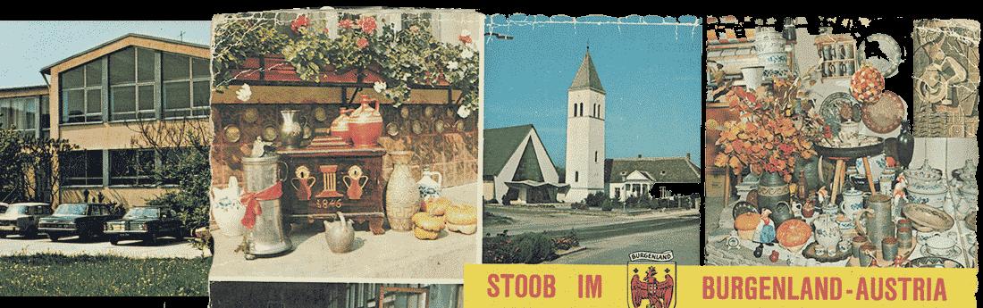 Stoob ~ 1970